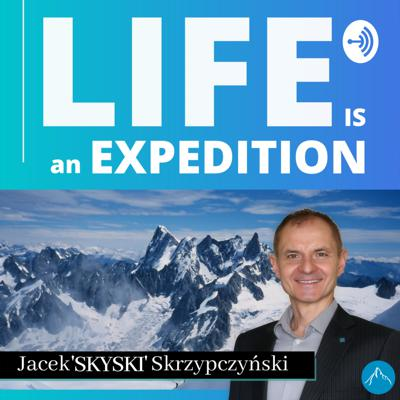 Life is an Expedition