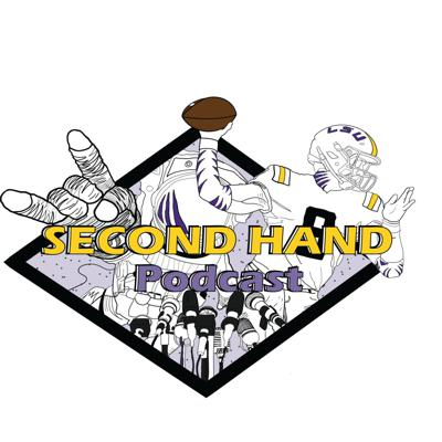 Secondhand Podcasts