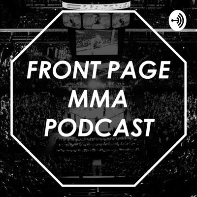 MMA news, opinions, breakdowns and recaps by three Brits and the odd special guest from the world of MMA!