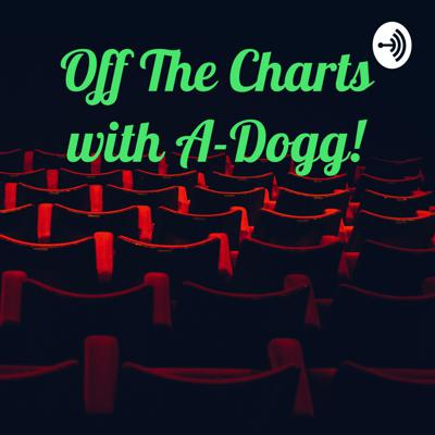 Off The Charts with A-Dogg!