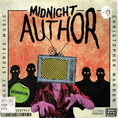 Readings of short fiction by horror author Christopher Warren, featuring bleak, twisted stories, atmospheric soundtracks, and uncanny subjects best experienced with the lights out. Support this podcast: https://anchor.fm/midnightauthor/support