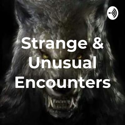 Encounters of UFO's, Hauntings, Ghosts, Bigfoot, & Dogman Support this podcast: https://anchor.fm/robert-g-effler/support