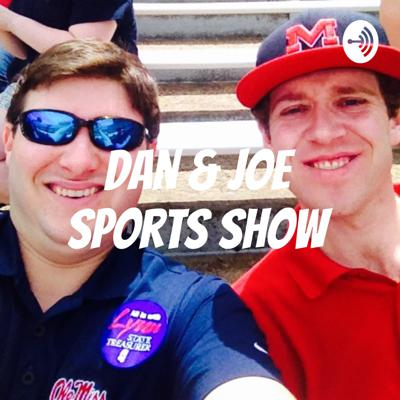 All Encompassing Sports Show that started at Ole Miss Law school 5 years ago by two sports fanatics. We focus on all things SEC, NFL, NBA and more! Every show also includes a fun often non-sports segment called