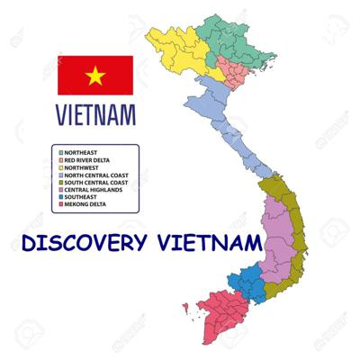 Through this radio program. You will see a small but beautiful Vietnamese country with thousands of historical and scenic places. Surely you will be surprised and surprised when you arrive in these places. Let's go! ... Information source is taken at website http://vov5.vn Support this podcast: https://anchor.fm/v5vietnam/support