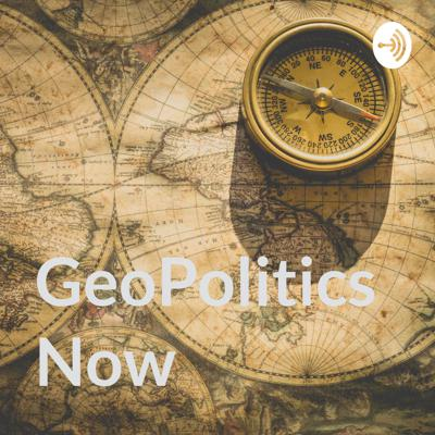This podcast facilitates discussion of current events pertaining to Geography and Economics in order to foster a better understanding of our World.
