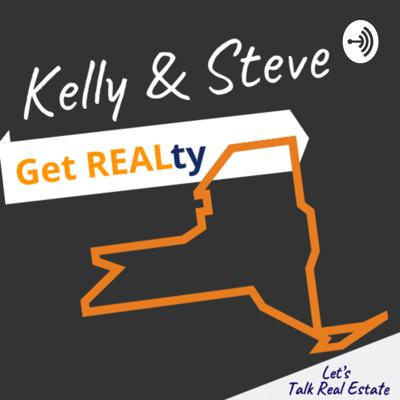 Kelly and Steve Get REALty