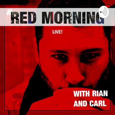 Red Morning, Live!