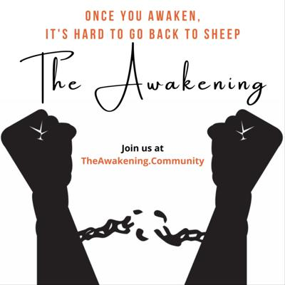 """Highlight of stories from www.TheAwakening.Community where we share news, stories, events, and personal journeys of discovery and growth in today's Great Awakening. While promoting Liberty and personal responsibility, we learn from each other and challenge old paradigms. In our search for Truth, we expose and reject corporate media and Big Tech's dangerous narratives and biased """"programming."""" Topics may include the Politics, Fake News, Spiritual Awakening, Health-Food-Fitness, Financial Awakening, Careers-Business-Entrepreneurship, Educational Awakening, Family-Relationships-Society and more."""