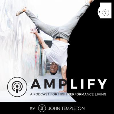 A podcast for high performance living.  John's mantra is 'Become More, Live More, Give More' and his goal is to inspire others to GROW, to LIVE the best life possible, and to do it in a way that leaves the planet a better place!  He will be interviewing people that have taken the leap of faith and stepped into their power and are living an extraordinary life!