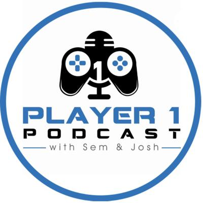 Player 1 podcast