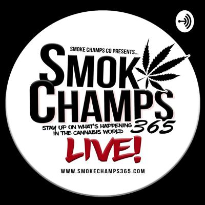 The Smoke is a podcast, were we hold interviews and talk about a variety of topics in music, film, cannabis, art & entertainment news