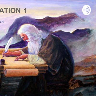 This podcast is all about the Bible, the infallible word of God. The aim for this Podcast in when it comes to the Bible is to present it for what it says.