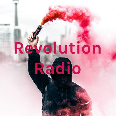 Revolution Radio: Daily News For The Wastelands