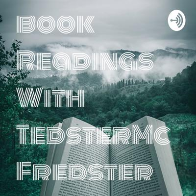 Book Readings With TedsterMcFredster