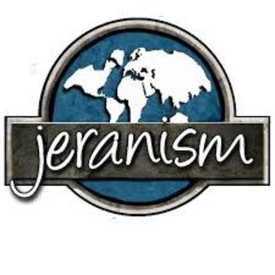 Welcome to the jeranism Friday Lounge... [Podcast Edition] a new show... with no topic, let's see how it goes. Enjoy the show. Some links will be listed below following the live stream! IF YOU CANNOT FIND THE LATEST EPISODES OF JERANISM PODCAST ON YOUR PODCAST PLATFORM GO TO https://anchor.fm/jeranismpodcast FOR ALL EPISODES
