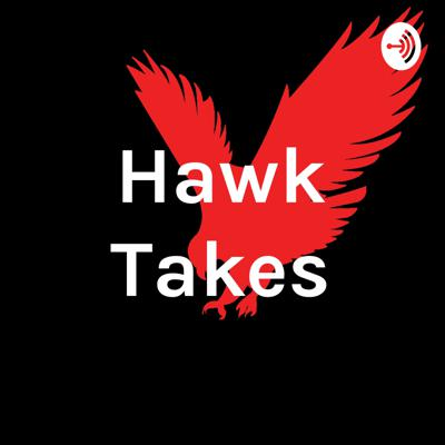 Hawk Takes is Northeast Community Colllge's very own Sports Show. Sam, Kelsey, Trevor and Kaleb each Thursday talk everything Northeast, everything Huskers and much more. Listen Live each Thursday between 4-7 on 101.7 KHWK or watch the live feed on our Facebook at 101-7, The Nest/Hawk TV.