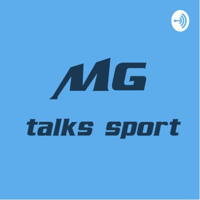 MGTALKSSPORT