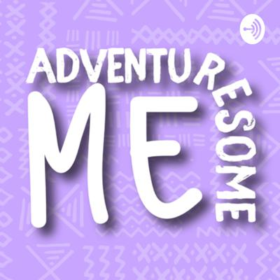 Cover art for The Premier of Season 2 of the Adventuresome Me podcast, where I talk about the surgery and recovery