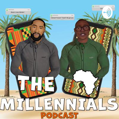 This is a podcast dedicated to the free speech of the African millennials; From issues, we face as a generation, food, travel, gossip and urban life in general and just about anything fun. We aim to say it as it is...., however, it is not our aim to offend anyone but to entertain and enlighten each and everyone through the different guest speakers that make their way through this podcast.  Socials: Instagram : the_african_millennials Twitter: AfMillennials  Host by : Danny Timmy Twitter: @dannytimz Instagram: @dannytimz Sanapchat : dannytimz