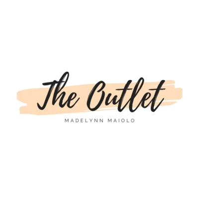 Plug in with me in each episode of The Outlet where I'll discuss all things lifestyle, beauty, health, college life, and any other topics that come to mind.