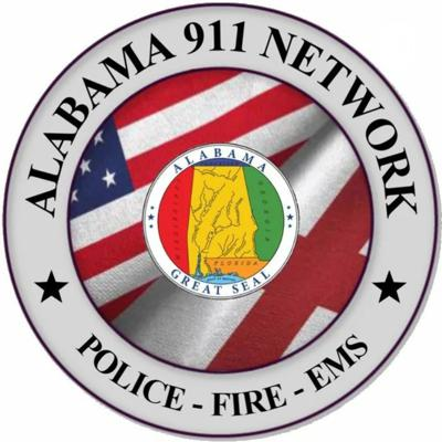 Alabama 911 Network