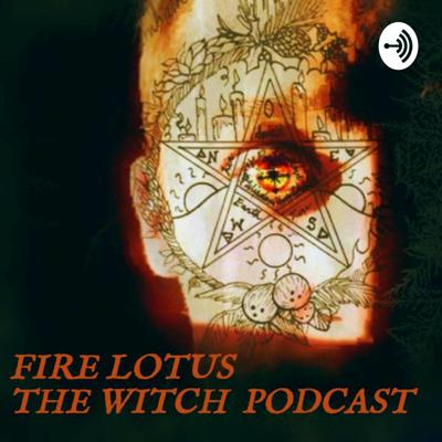 Fire Lotus The Witch