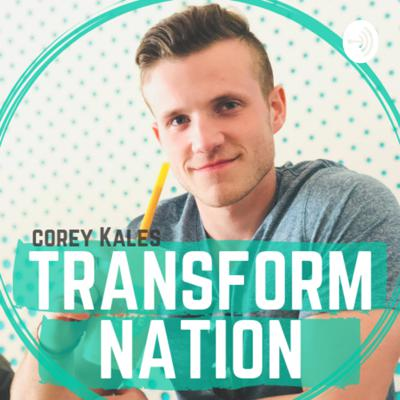 TransformNation delivers the tools, inspiration and guidance you need to further your growth as a human being. Physically. Mentally. Emotionally. Spiritually. Are you ready to be transformed?