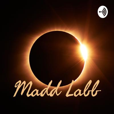 A combination of stories and spirits that inhabit this realm... For the healers...for the anxious...for the love dealers...the demon killers  Support this podcast: https://anchor.fm/Madd-Labb/support