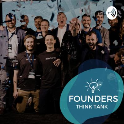 Founders Think Tank, powered by Plus Eight