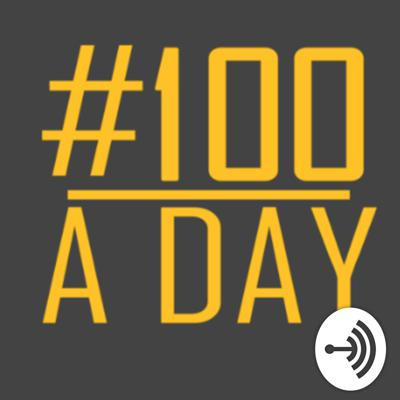 #100ADAY