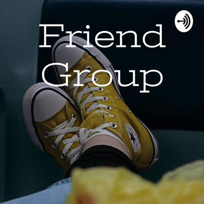 I show where me and my friends have talks sometimes 1 on 1 and other times its a group talk