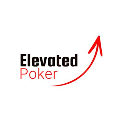 Elevate Your Poker and Life today: www.elevatedpoker.com