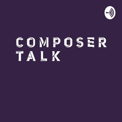 Composer Talk is a podcast hosted by Matthew Wang where you'll get to know acclaimed composers who are making the soundtracks of our lives. We all watch films, TV and digital media and know the important role that scoring plays in storytelling. In this podcast we learn about the artists who are creating the music. Support this podcast: https://anchor.fm/composertalk/support