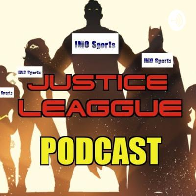 This Podcast is for Sports Fans who love talking about Boxing, did I mention Boxing, NBA, College Football, NFL, College Basketball and Sports in general. You may not always agree, but you will definitely be entertained. Join Pedro Justice and Hendo on the Justice Leaggue Podcast with 2 G's!  Support this podcast: https://anchor.fm/justiceleagguepodcast/support