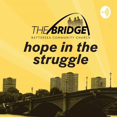 Hope for the struggle