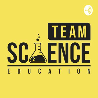 Team Science Podcast