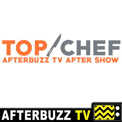 Top Chef has always been in a cooking show staple, and we've got you covered week after week. Each week, on the TOP CHEF AFTERBUZZ TV AFTER SHOW our hosts are here the incredible recipes, fierce competitors, and delicious concoctions. From flan to flame-grilled burgers, we're covering everything, and we're here to make sure YOU don't miss a thing.