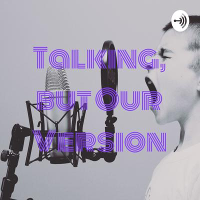 Marshal and Darren have been best friends for over a decade. Now they have a podcast about it. And they're sorry. Support this podcast: https://anchor.fm/talkingbutourversion/support