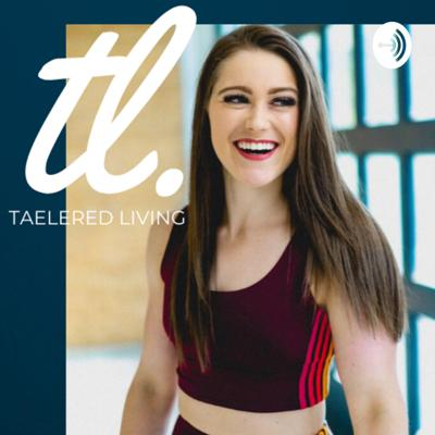 Think of this as your one stop shop for training, nutrition and life skills, mixed with a little humor. Fitness coach, competitor and journalist, Taeler De Haes, helps you create success and navigate life, trimming the fat and fake news from your diet.