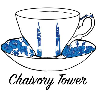 Chaivory Tower