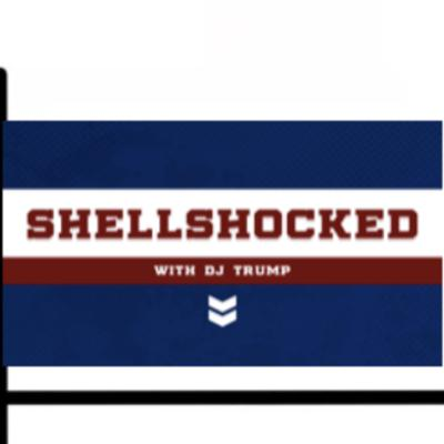 The following program contains unfiltered political discourse and opinions with which you may disagree. If that's not your thing, turn back now. Still here? Well, strap yourself in folks, because you're about to get Shellshocked.