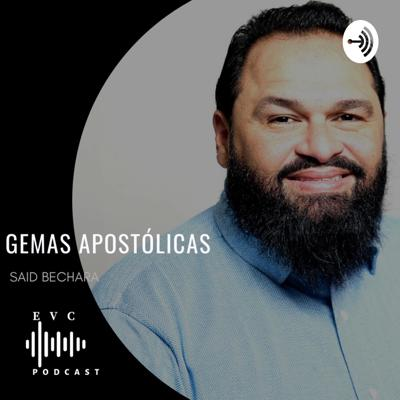 Cover art for GEMA APOSTÓLICA 3