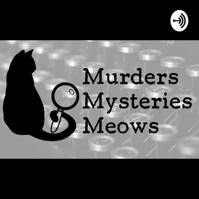 Murders, Mysteries and Meows