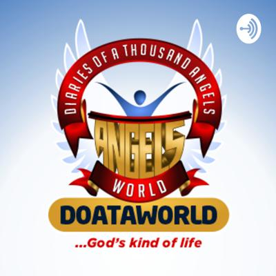 DIARIES OF A THOUSAND ANGELS WORLD (DOATAWORLD)
