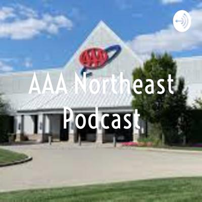 AAA Northeast Podcast