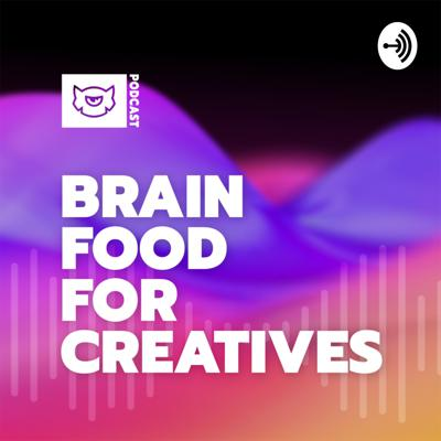 TemplateMonster Podcast - Brain Food for Creatives