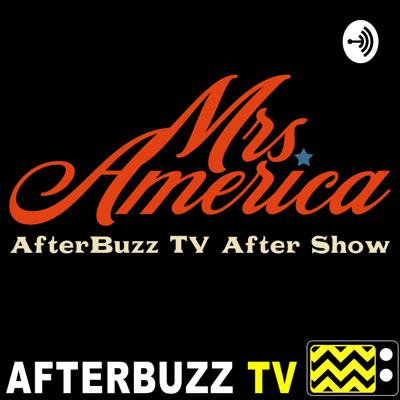 A tale of a political landscape forever shifted; on Mrs. America we explore the events and themes of the 70s feminist movement and we're so excited to break it down on the MRS AMERICA AFTERBUZZ TV AFTER SHOW! Subscribe and comment to stay up to date!