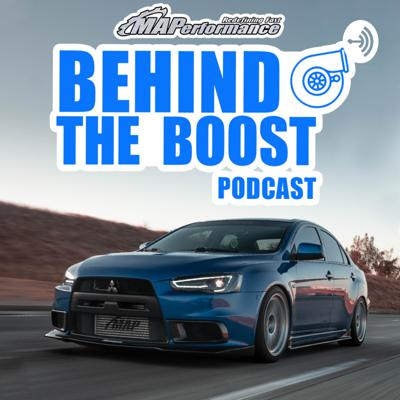 Welcome to the start of our Behind the Boost, the podcast station! Where we hear stories about EVERYTHING that happens in the automotive world. Stay tuned with us every week to hear Charlie Mayne catch up with industry experts such as 1320 Video, Yelo Autosports, Eurocharged, and more!