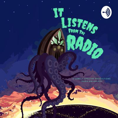 A malevolent entity from a sinister dimension surfs across the radio waves of 1950s America, searching for tasty new listeners to sink its teeth into. Along the way, it encounters an abandoned amusement park with bloody secrets, a bordello of Satanic drag queens, and a bowling alley in a hairy situation.