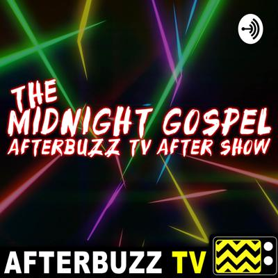 'The Midnight Gospel' S1 E3 & E4 Recap & After Show: Trippy dippy enlightened ride for our favorite Spacecaster, Clancy